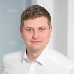 Maximilian Doepp - THR3 Solutions GmbH - Neufahrn