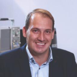 Daniel Herrmann - esz AG calibration & metrology - Eichenau