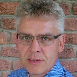 Frank Häger - Gurobi Optimization - Bad Homburg vor der Höhe