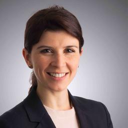 Serena Filgueira - JobIQ AG - Zürich