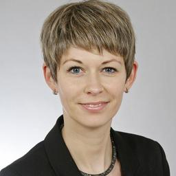 Nicole Bergmann's profile picture