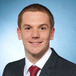 David Borchers's profile picture