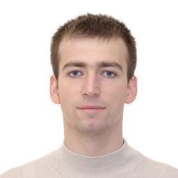 Andrei Fedarenchyk - Adiant - Minsk