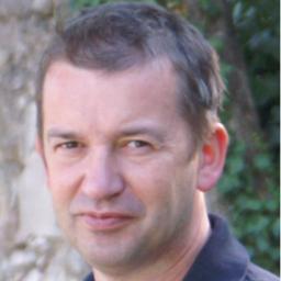 Gerd Scheltwort's profile picture