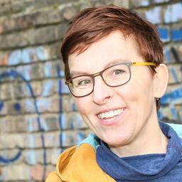 Susanne Kreuz - Susanne Kreuz :: UX & Information Design - Lobbach