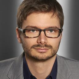 Dr. Tobias Ettenauer's profile picture