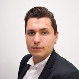 Dimitar Tomov Dimitrov