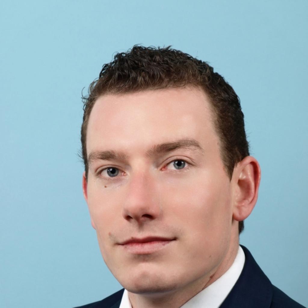 Philipp Lippe's profile picture