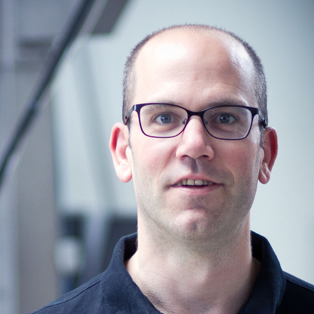 Dipl.-Ing. Martin Freund's profile picture