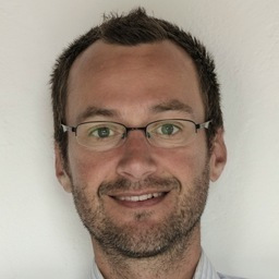 Denis De Mesmaeker - Swisscom - Zürich