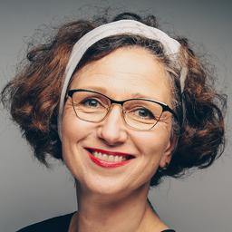 Dr Marion Jenke - UFA GmbH - Potsdam