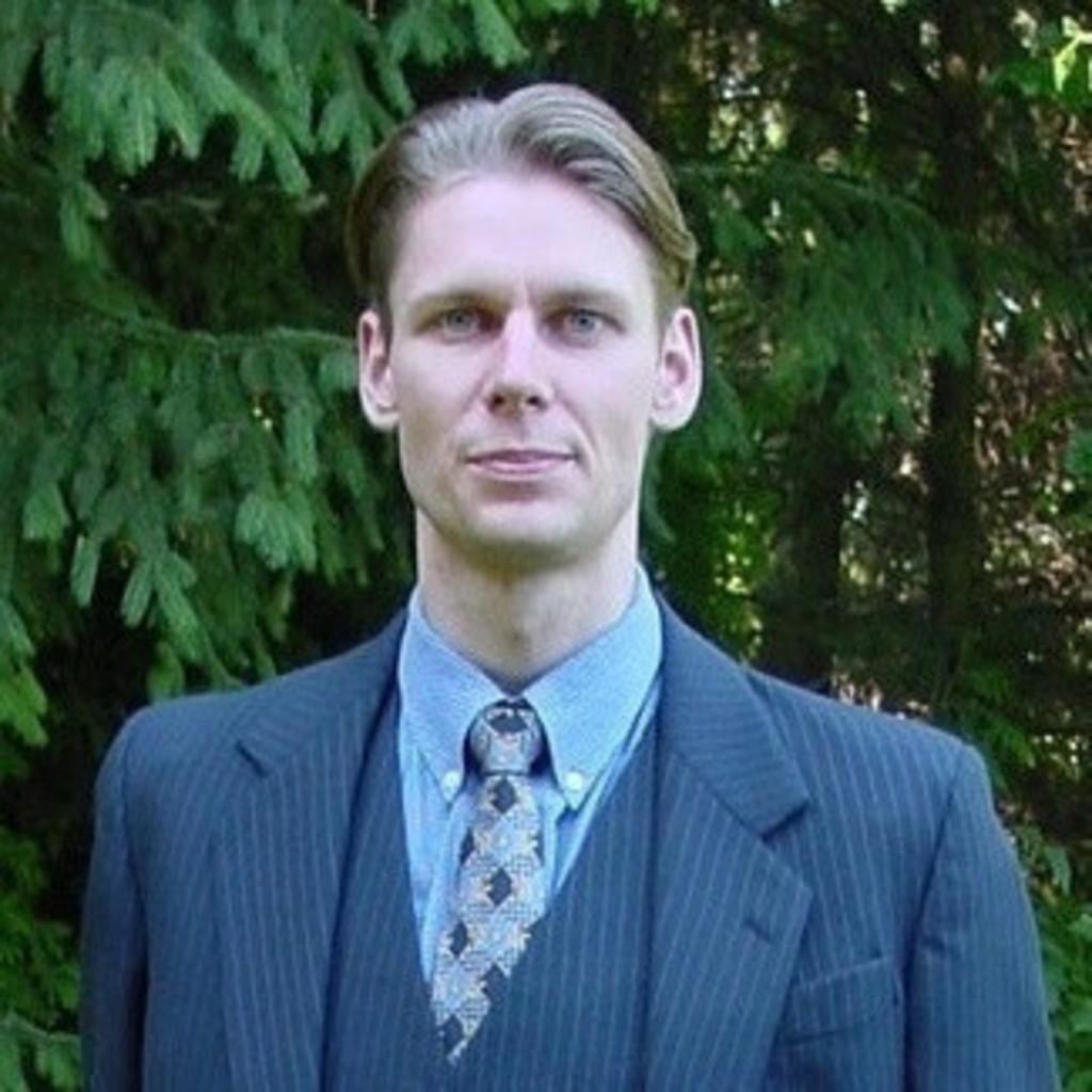 Gerald Hauser's profile picture