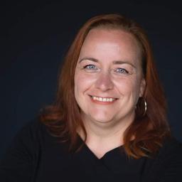 Sylvia Jobst-Hain - Deutsches Jugendherbergswerk, Landesverband Sachsen e.V. - Chemnitz