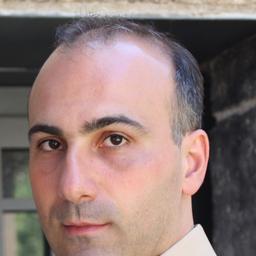 Alex Theodosiadis