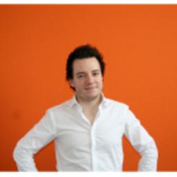 Daniel Köntös - MilkmanMedia GmbH - Your WebApp Innovator - München