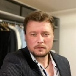 Martin Lorenz - VESCON Automation GmbH - Frankenthal