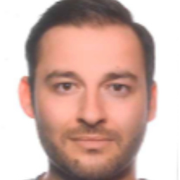 Danijel Djordjevic's profile picture