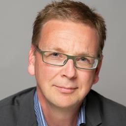 Ulrich Hüppmeier - Hüppmeier Beratung - Paderborn