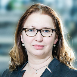 Dr Bettina Heise - HASOMED GmbH - Magdeburg