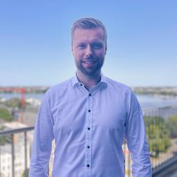 Marcel Goldt - Computer Futures, ein Geschäftszweig von SThree - Hamburg