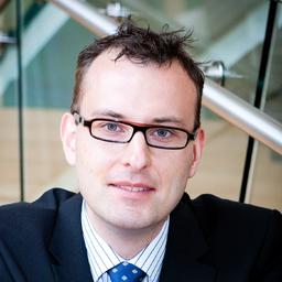 Andreas Kories - proadvise GmbH (Oracle Primavera Gold Partner, saprima Premium Partner) - Berglen