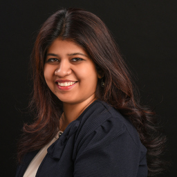 Firdose Banu Rahim - Cognizant Technology Solutions, India - Frankfurt am Main