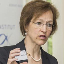 Annette Mankertz
