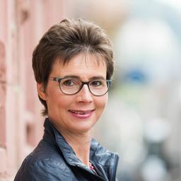 Bettina Hofstätter