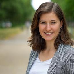 Carolin Anders's profile picture
