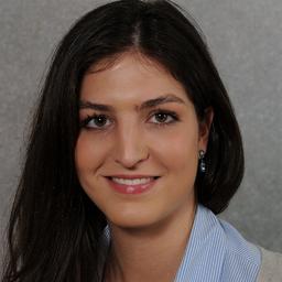 Isabella Alizade's profile picture