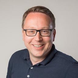 Frank Schenkewitz - local-IT-partner - Saarburg