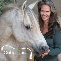 Kirsten Fleiser - www.CABALLANCE.de - Pferd und Reiter in Balance - Köln