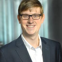 Christopher Berg's profile picture