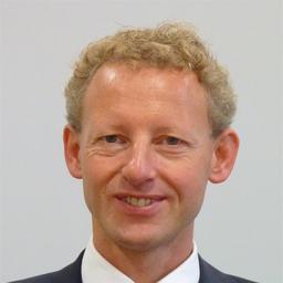 Christian Gehwald - Fidelity Information Services GmbH - München
