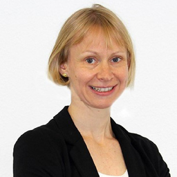 Dipl.-Ing. Karin Eymael's profile picture
