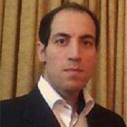 Jafar Mahmoudi