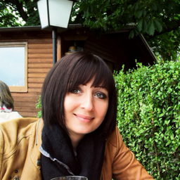 Olga Hermann's profile picture