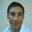 Nicolas Huber - Basel