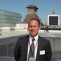 Tobias Bonsack's profile picture