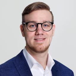Florian Bury - contec GmbH - Bochum