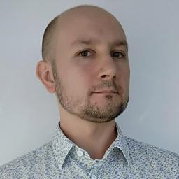 Stanislav Terletskyi - Brightgrove Ltd - Kharkov