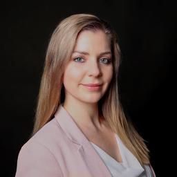 Stefanie Hinrichs's profile picture