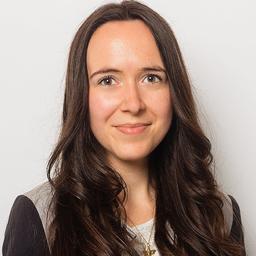 Julia Ripperger's profile picture