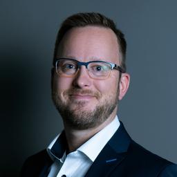 Michael Speer - generic.de software technologies AG - Karlsruhe