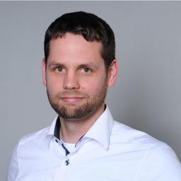 Dipl.-Ing. Alexander Stremmel - EJOT GmbH & Co. KG - Bad Berleburg