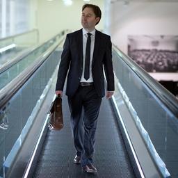 Dr. Jens Zimmermann - Deutscher Bundestag - Berlin