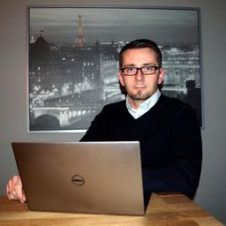 Manuel Fabert - Fabert IT | Intelligent Business Solutions - Lübbecke