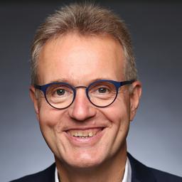 Markus Bücker's profile picture