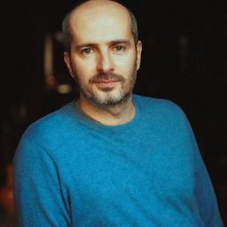 Dima Gusar's profile picture