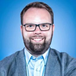 Fabian Moh - TIMETOACT GROUP - Köln
